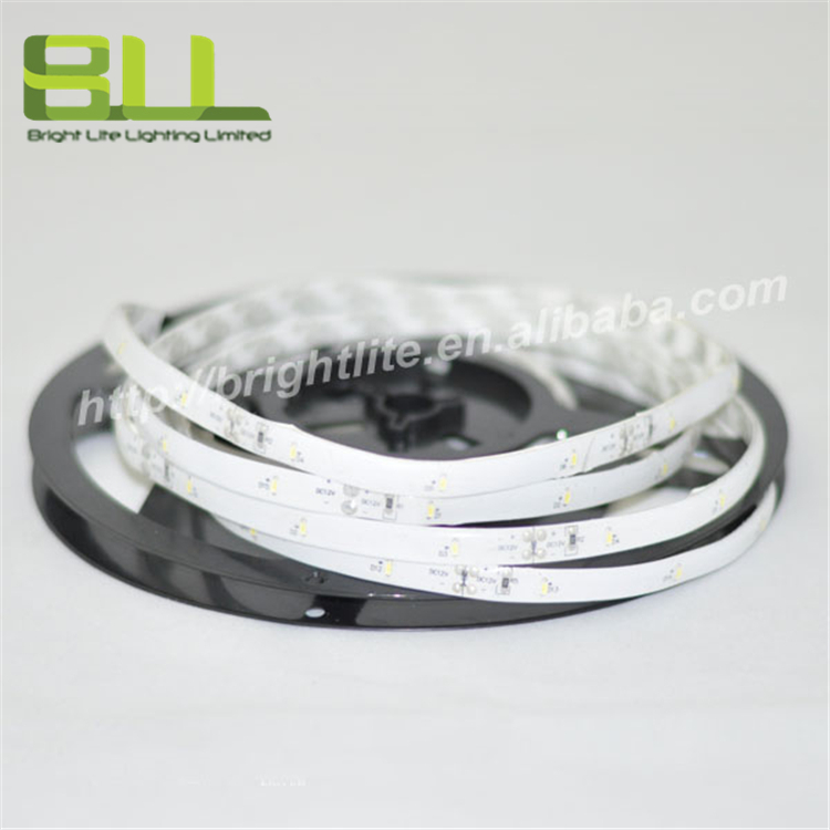 wholesale price 2835 Waterproof ip65 Natural White color 60led DC24V rechargeable led strip light