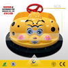 Amusement park machine,car bumper making machine bumper car