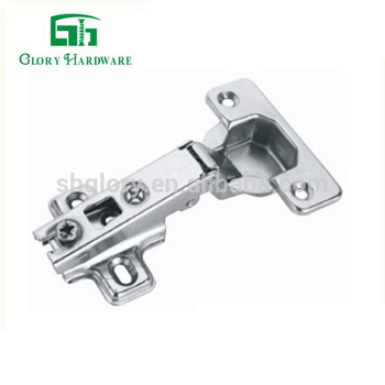 New arriving special glass door invisible hinge