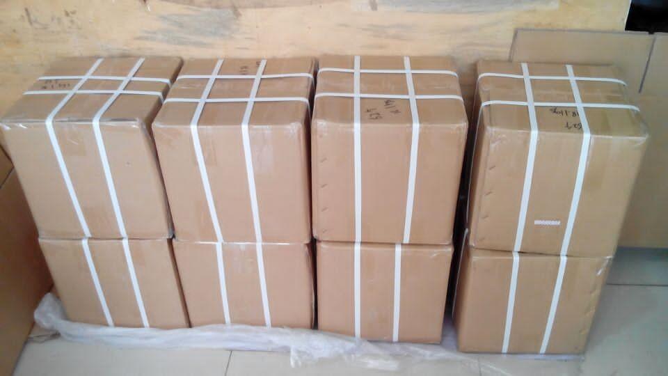 Livraison gratuite 80 mm silicone Couture Rouleau De Pression Pour Single Ply toiture de soudage