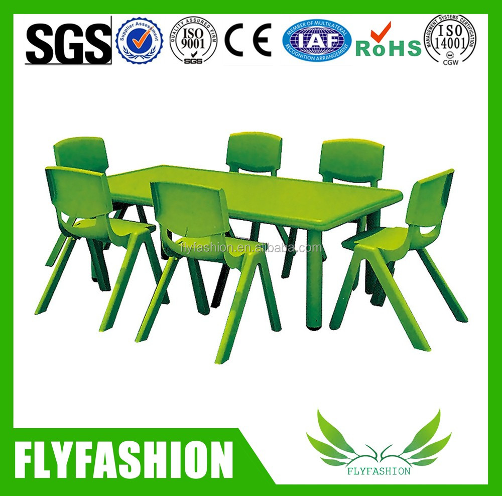 Wonderful Hot Sale Used Daycare Furniture Sale Kids Furniture/Tables And Chair For  Kindergarten