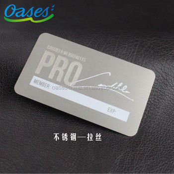 Die cut stainless steel business card with high quality buy die cut stainless steel business card with high quality reheart Choice Image