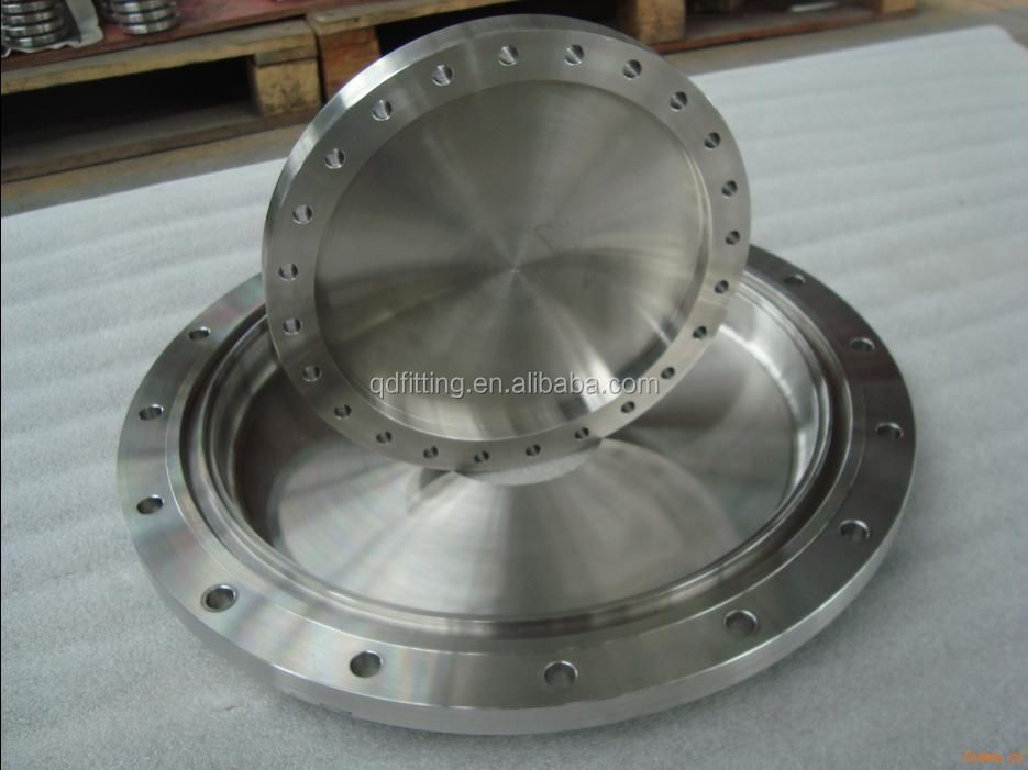 China Factory Price plate flat weld Stainless Steel Fittings Pipe Flange