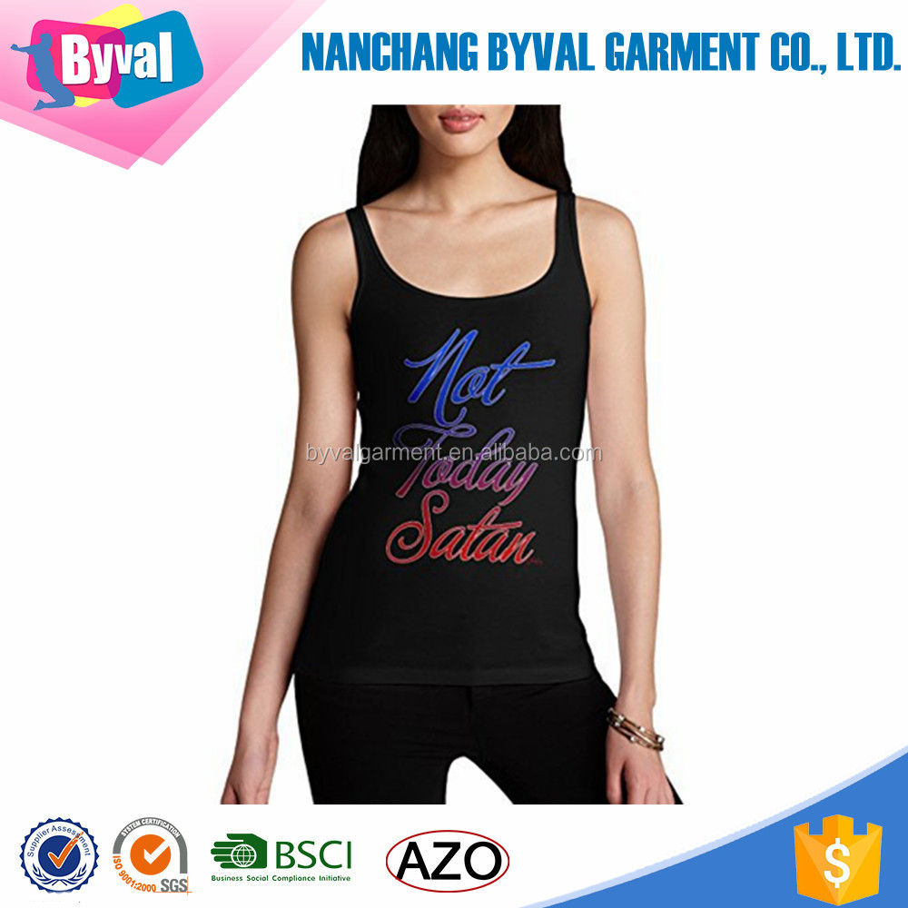 Wholesale athletic vest tank scrimmage vest adults leisurely sleeveless t-shirts for women custom your own design children vest