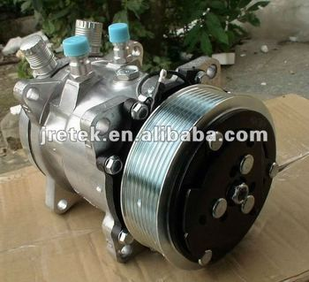 Universal Sanden Sd5h11 Compressor - Buy Sd5h11 Compressor,Sanden Sd5h11  Compressor,Sd5h11 Compressor Product on Alibaba com