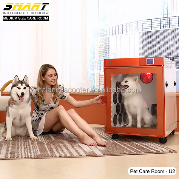 Cheap large pet grooming hair dryer machine for <strong>dogs</strong>, cats and other animals