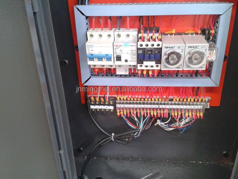 Cnc Precision Cutting Saw/aluminum Profile Curtain Wall Machine ...