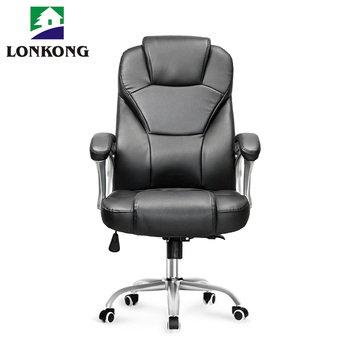 Ergonomic True Seating Concepts Colorful Executive Leather fice Chair