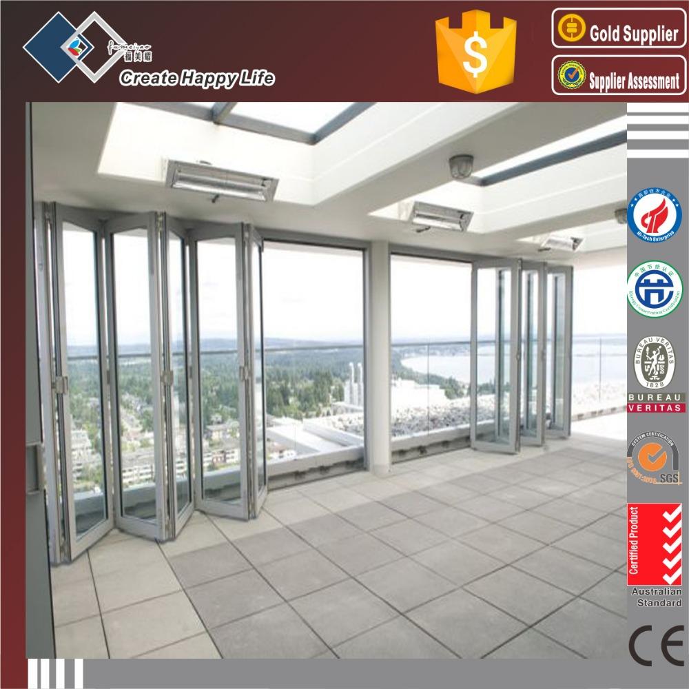 Fmy80 Exterior Aluminum Folding French Door For Balcony Buy Used Exterior F