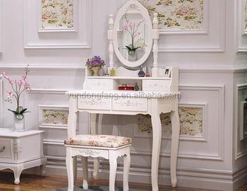 Tavoli Per Camere Da Letto : Camera da letto tabella di vanità di trucco all ingrosso trucco