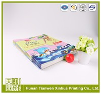 Fast Delivery high school overseas text book printing