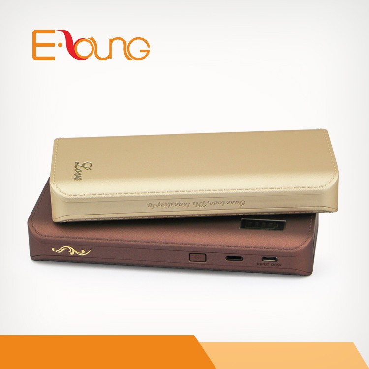 new product companies looking for distributor portable qc 3.0 power bank 10000mah