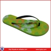 Wholesale fashion flip flop made in China