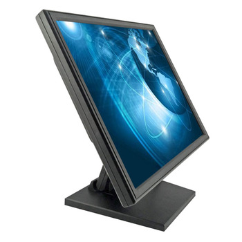 "Custom monitor 17 ""TFT rs232 touch screen monitor"