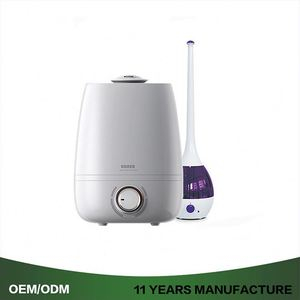ABS PP material mouth diffuser aroma mix l oil mist maker safety base