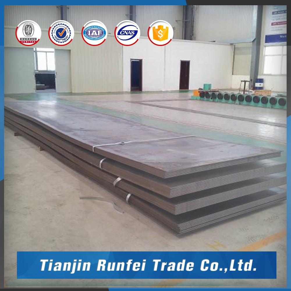 Good Qulity Aisi 1020 ...1020 Steel Plate