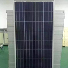 1640*992*40 mm size and 250W polycrystalline silicon solar cell price