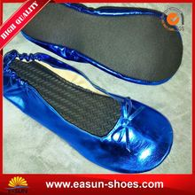 Dance Shoes Wholesale Wholesale Foldable Shoes for Indoor
