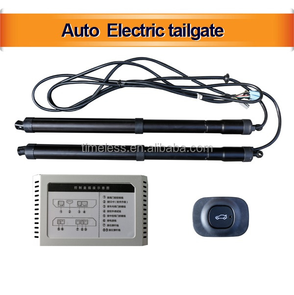 Auto Electric tailgate TID-2817 FOR AUDI Q3