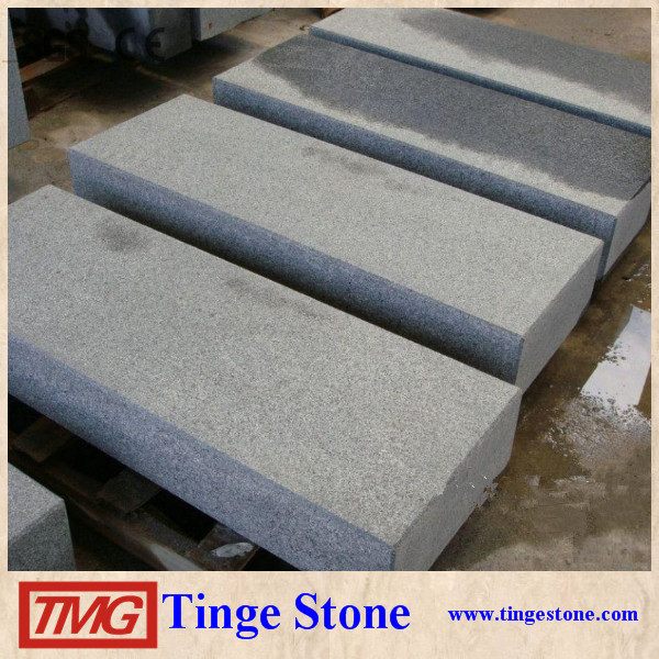G654 unpolished granite slabs for sale