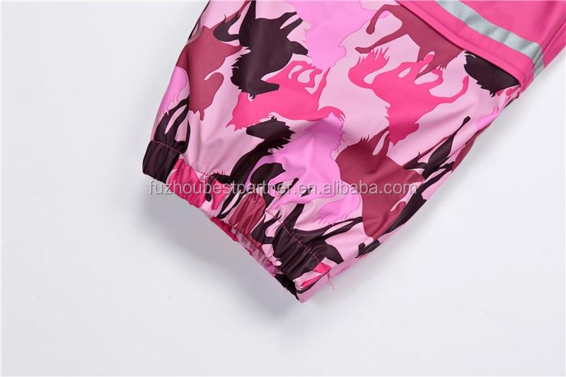 a0d3d5ec4 Water Repellent Baby Clothes Girls Rain Bib Pants Winter - Buy Girls ...