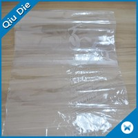 Customized Design OPP PE Clear Plastic Box For Garment Packing