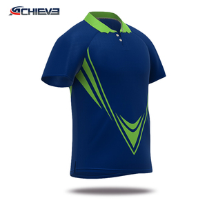 cricket team uniforms sport t-shirts cricket wholesale