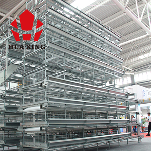 nigeria layout use nipple drinkers steel material chicken cage height layer poultry cages