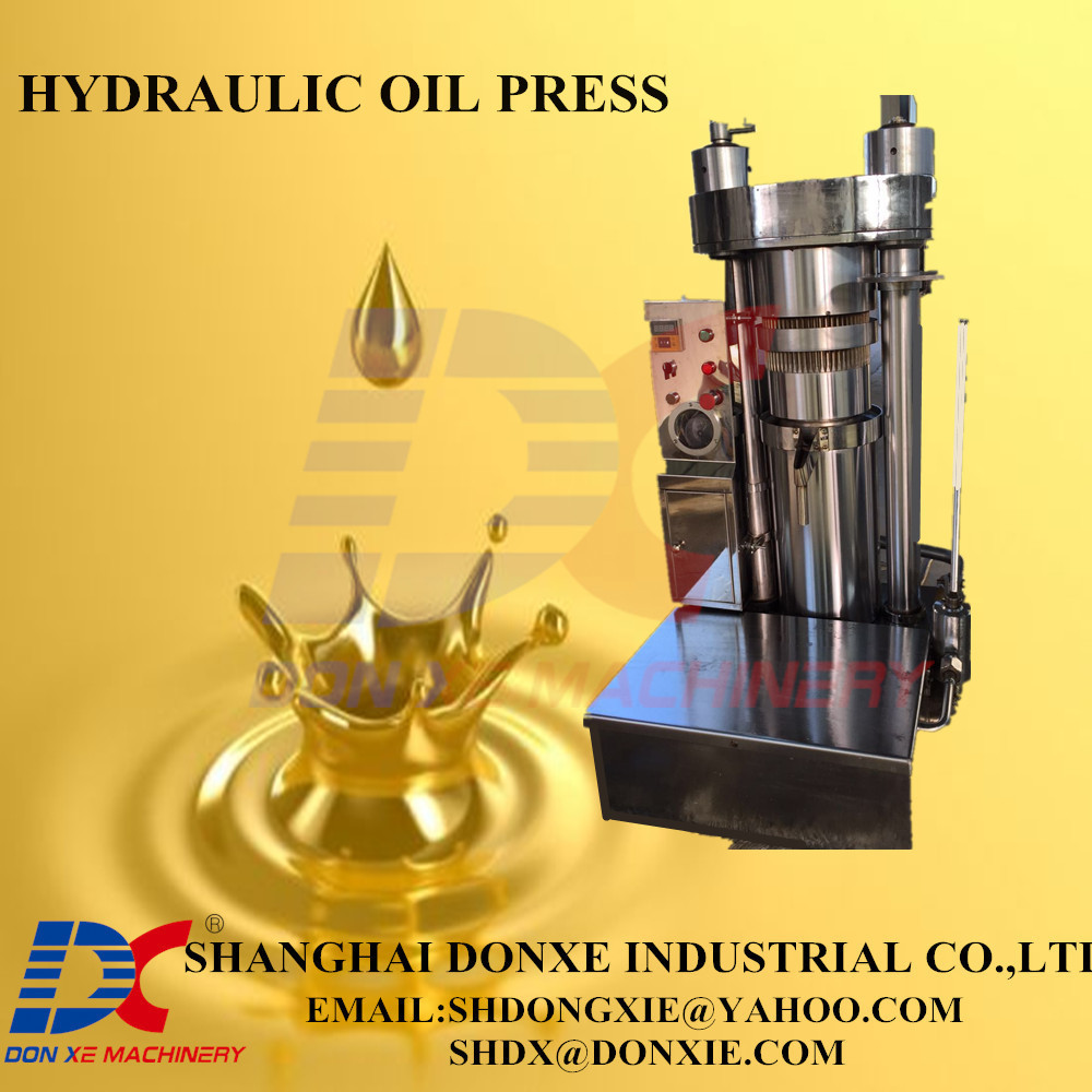 High profit olive hydraulic oil mill/small soybean oil mill/hydraulic oil mill