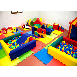 Kids soft play equipment daycare center soft play indoor soft play children playground equipment indoor