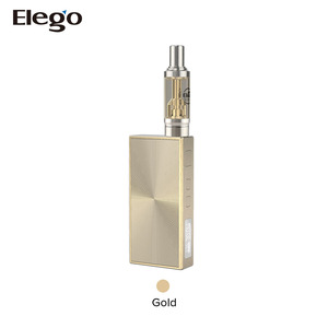 2018 Elego Top Quality Eleaf GS air coils 1.8ml Vapor Electronic Cigarette 1500mAh 30W E leaf BASAL Kit