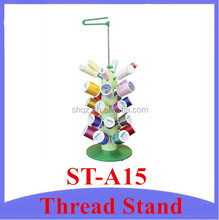 STACK 'N STITCH THREAD TOWER, 30 SPOOLS THREAD STAND