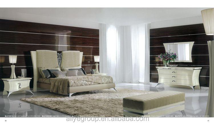 Camera Da Letto Legno Bianco : Bl a ragazze letti letto royal luxury mobili camera da letto
