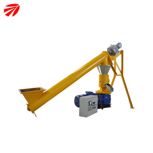 Factory price Grain silo auger conveyor for grain screw transport