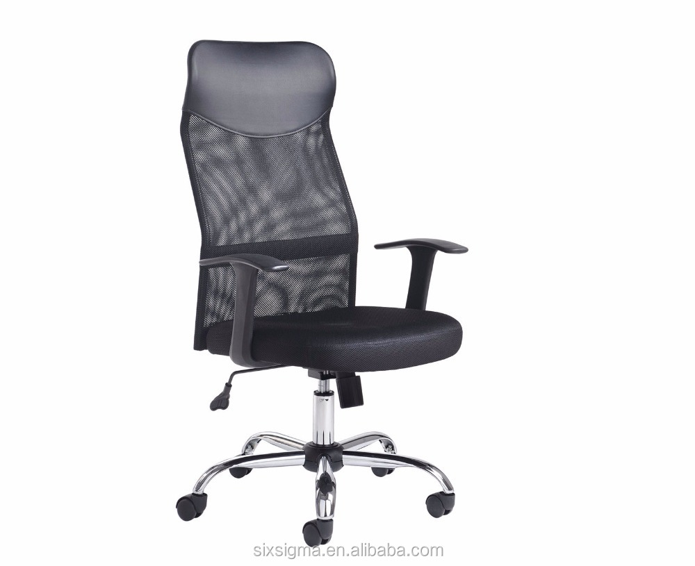 High Back Mesh Managers Swivel Computer Desk Office Chair