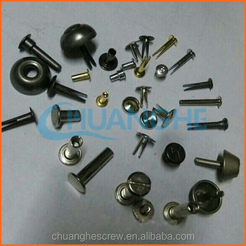 Alibaba Website The Best Selling Copper Rivets For Pcb Products ...