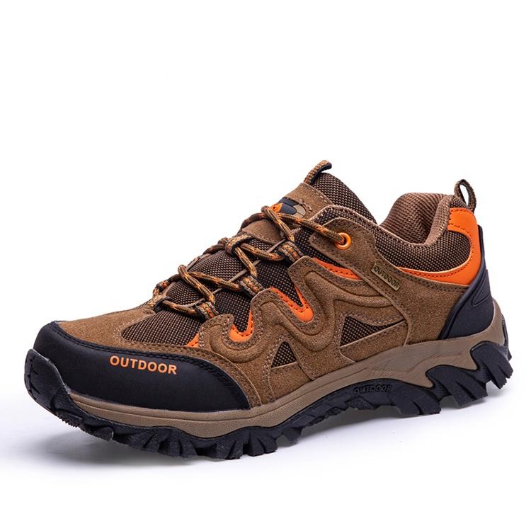 Los Trekking Sneakers Por Online Venta Mayor Al Mejores Compre wnXP80Ok