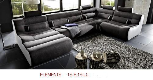 Couch u form  U Form Big Sofa Sets - Buy Sofa Set Designs Product on Alibaba.com