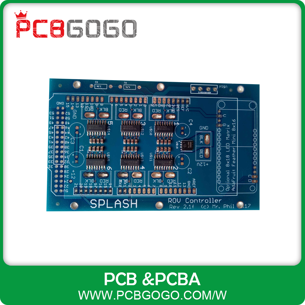 Universal Remote Pcb Suppliers And Circuit Manufacturers At