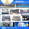 inject mould/plastic mould component/auto part injection mold