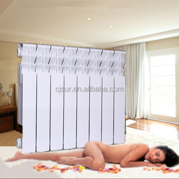 Central Heating Factory Oem Aluminum Radiator For Sale - Buy ...
