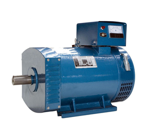 China best supplier low rpm permanent magnet alternator 5kw alternator price india