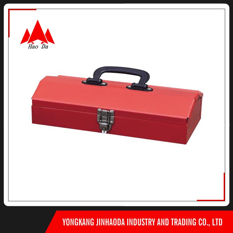 portable stainless steel truck tool box