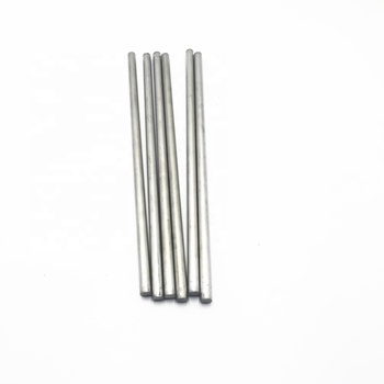 factory direct sales tungsten carbide bars pipes used in tools production