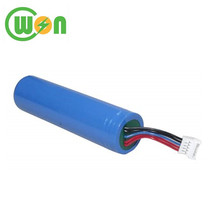 3.7 v 2200 mah <span class=keywords><strong>ליתיום</strong></span> <span class=keywords><strong>יון</strong></span> <span class=keywords><strong>18650</strong></span> סוללה לdatalogic gryphon GM4100 RBP-GM40 bt-8 GM4100-BK-910