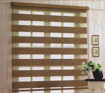 zebra roller one way window blinds buy one way window. Black Bedroom Furniture Sets. Home Design Ideas