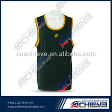 black basketball shorts design with 100%polyester