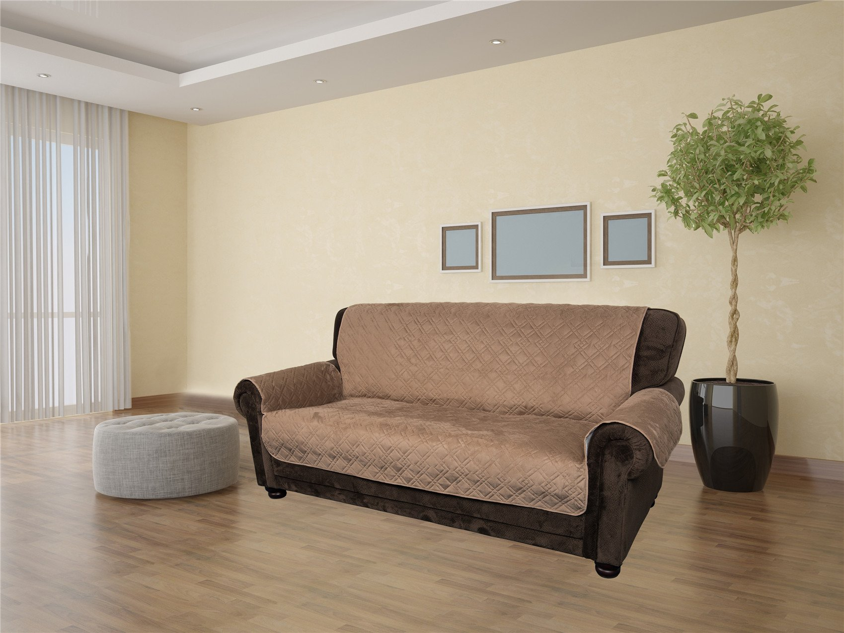 Cheap Microsuede Sofa Cover find Microsuede Sofa Cover deals on