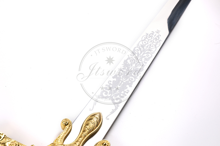 Espadas Medieval King Solomon Long Sword