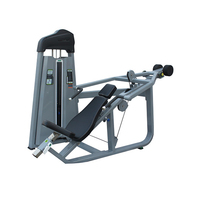good price gym equipment high quality accessories lncline chest press axd-5013